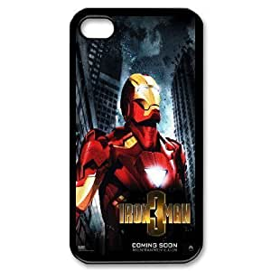 Generic Case Iron Man For iPhone 4,4S Y7A1128694