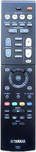 Yamaha RAV533 Audio System Remote Control - ZP354900