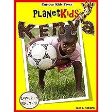 PlanetKids: Kenya