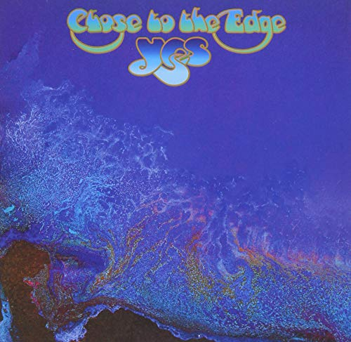 Close To The Edge (Steven Wilson Remix)