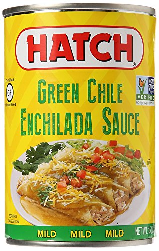 hatch enchilada sauce - 7