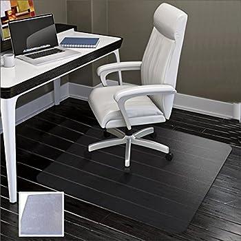 Amazon Com Sharewin Office Chair Mat For Hard Floors