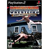 Backyard Wrestling: Don't Try This At Home ( PS2)