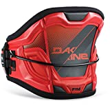 Dakine Men's Pyro Kiteboard Harness, Red, S