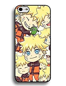 Fashionable Iphone 6 (4.7 Inch) Case Cover, Individual Naruto Logo Graph Hard Plastic Phone Case for Iphone 6 (4.7 Inch) 8925309M191923021
