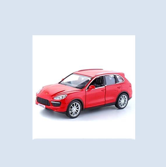 HURONG168 Autos Fahrzeuge Spielzeug Legierung Auto 1:36