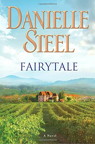 Fairytale: A Novel - Napa Outlets Stores