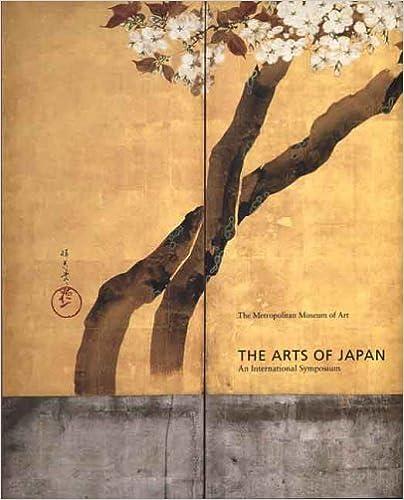 Book The Arts of Japan An International Symposium
