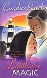 img - for Lighthouse Magic (Arabesque) book / textbook / text book