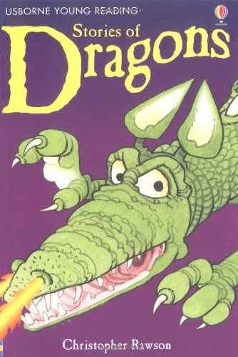Read Online Stories of Dragons (Young Reading) PDF