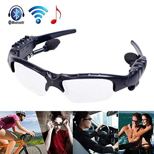 Stéréo Bluetooth Lunettes Gris Sport DRENECO Lunettes Sans de Musique Sans de de Fil Musique Soleil Casques Fil Casques xTwIYqYX