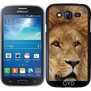 Funda para Samsung Galaxy Grand i9082 - Lion_2015_0104 by JAMFoto