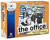 NBC the office DVD Board Game