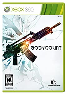 Bodycount - Xbox 360