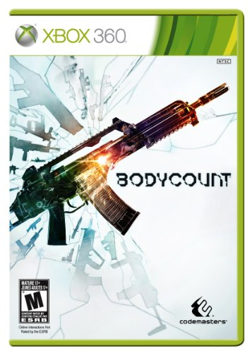 Xbox 360 Army Video Game - 6