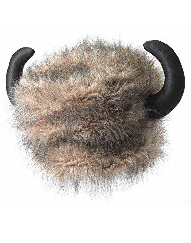 Forum Novelties Water Buffalo Lodge Hat -