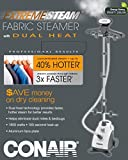 Conair ExtremeSteam Professional Upright Fabric Steamer