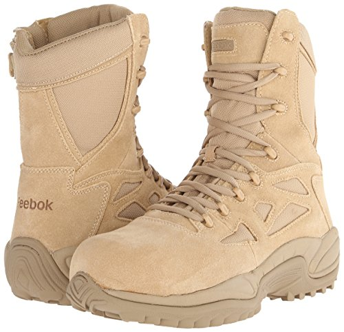 23f58468c2b Reebok Work Duty Men s Rapid Response RB RB8894 8