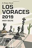 Los Voraces 2019, Andy Soltis, 0786416378
