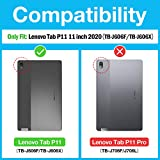 ProCase Lenovo Tab P11 Case 11 inch 2020
