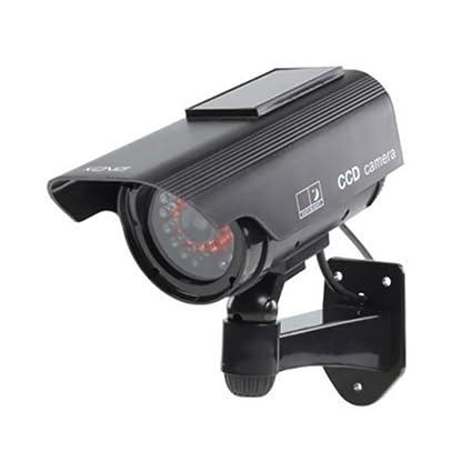 Aesy Cámara de Vigilancia, Rotación de 360 Grados, 2 pilas AA (1.5V