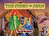 Story of Jesus, Carson-Dellosa Publishing Staff, 0764710478