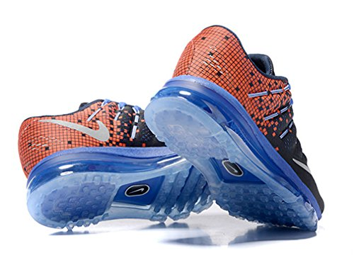 Price comparison product image &Nike&-Fashion Women's Air Max 2016 Running Shoe