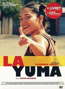 vignette de 'La Yuma (Florence JAUGEY)'