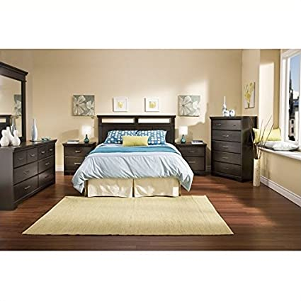 Charmant South Shore Furniture Versa 2 Piece Bedroom Set