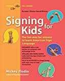 Signing for Kids, Expanded Edition