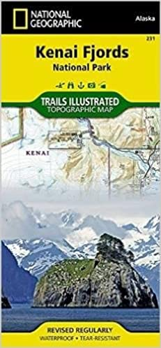 Kenai Fjords National Park: National Geographic Trails ...