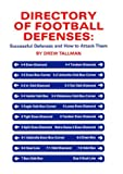 Directory of Football Defenses, Drew Tallman, 0132148412