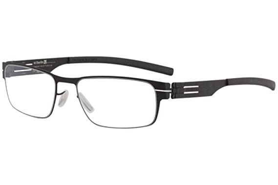25d1f78598c Image Unavailable. Image not available for. Color  ic! Berlin Rast  Eyeglasses ...