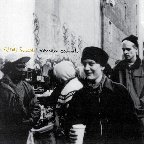 Roman Candle Elliott Smith