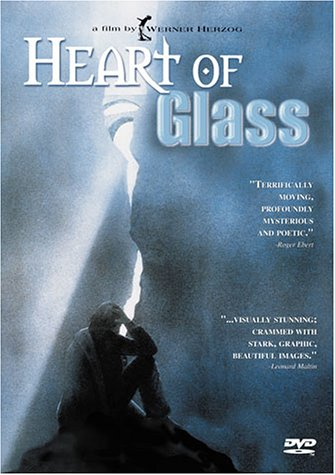 Heart of Glass (West Germany Glass)