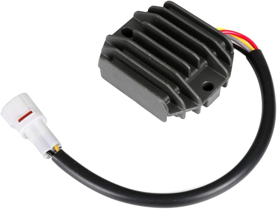 OCPTY Voltage Regulator Rectifier Fits 2004 2005 2006 2007 2008 2009 Yamaha YFZ450