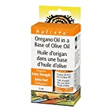 Holista Organic Oregano Oil Extra Strength, .84-Ounce