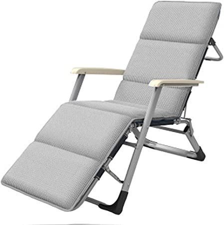 BAIYIQW Chaise Longue inclinable,Chaise Longue transat
