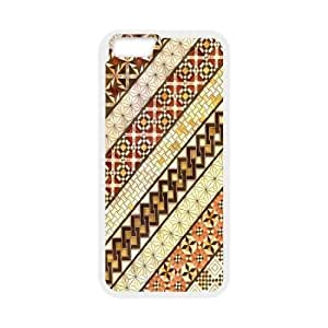 Aztec Wood DIY Hard Case for iphone 4 4s