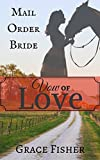 img - for ROMANCE: Vow of Love (Mail Order Bride Historical Inspirational Romance Novella) book / textbook / text book