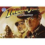 Indiana Jones Y La Última Cruzada - Edición Horizontal [DVD]