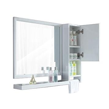 Amazon.de: Spiegelschränke, hängt an der Wand Spiegelkasten ...