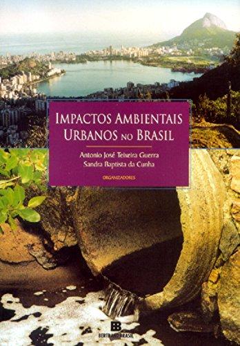 Impactos ambientais urbanos