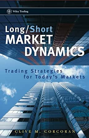 Trading strategies long short