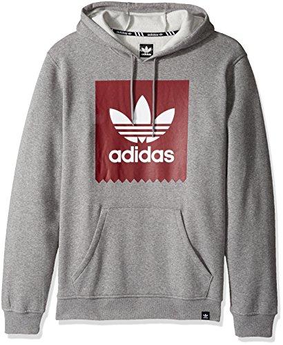 Adidas Trefoil Hoodies - 3