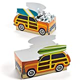 Fun Express Surfs Up Favor Boxes (12)