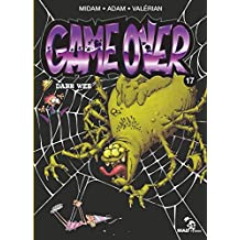 Game Over - Tome 17 : Dark Web (French Edition)