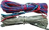 Maelstorm 4 X 24m 1000lb 453kg Authentic Quality