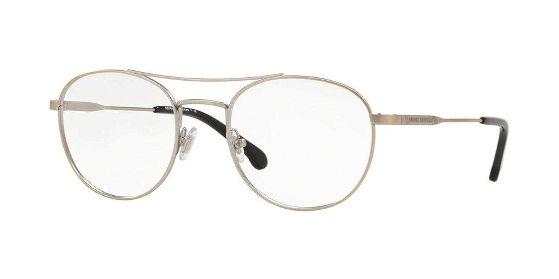 Eyeglasses Brooks Brothers BB 1060 1670 BRUSHED DARK GUNMETAL