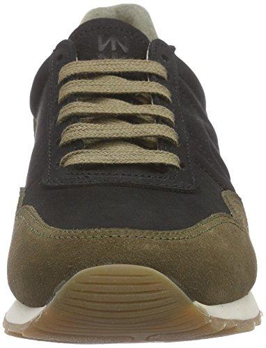 El Naturalista Walky - Zapatillas Unisex adulto Negro - Schwarz (BLACK MIXED)